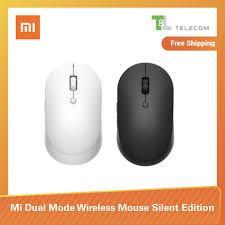 [FREE SHIPPING] <b>Xiaomi Wireless</b> Bluetooth Mouse - <b>Mi Dual Mode</b> ...