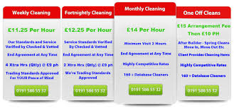 Domestic Cleaning Price List Gateshead Domestic House Cleaners Gateshead