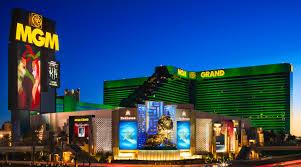 Las <b>Vegas</b> Hotel on The Strip - MGM Grand Las <b>Vegas</b>