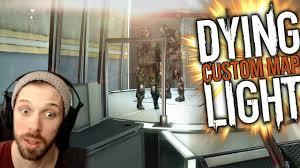 Dying Light Custom Maps Embrace Your Destiny Dying Light Custom Map The Teleporter