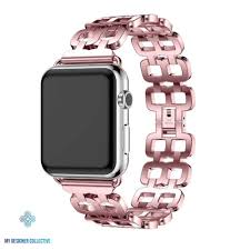 Designer 38mm Apple Watch Bands Infinity 88 Bracelet Watch Band For Apple Watch
