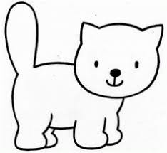 Small Picture cat coloring pages coloring pages Cat Coloring Pages Pinterest
