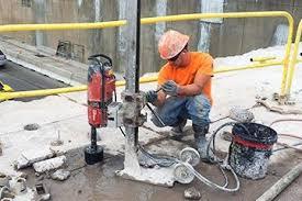 Kết quả hình ảnh cho concrete drilling and cutting
