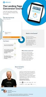 Unbounce Conversion Centered Design Unbounce 7 Easy Steps To A Highly Converting Landing Page