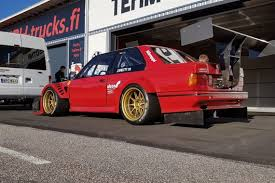 Sport Series bmw e30 m3 : Racecarsdirect.com - BMW E30 M3 S38