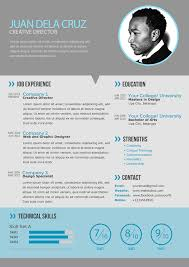 How To Write A Modern Resume 2015 Professional Resume Templates