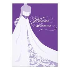 Bridal Shower Invites Templates Bridal Shower Invitations Purple Bridal Shower Invitations 23