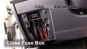 interior fuse box location ford transit connect  interior fuse box location 2010 2013 ford transit connect 2010 ford transit connect xlt 2 0l 4 cyl mini cargo van