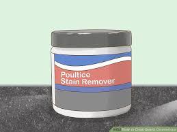 image titled clean quartz countertops step 11