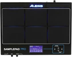 Alesis SamplePad Pro | Sweetwater
