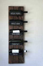 wine glass rack plans. Wall Wine Rack Ideas A Perfect Ad On For Your Bar Best Mounted Glass Plans