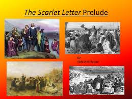 The Scarlet Letter Wikipedia The Free Encyclopedia Ppt The Scarlet Letter Prelude Powerpoint Presentation Id 2522679