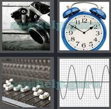 4 Pics 1 Word Answer Level 2917