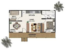 tiny house plans australia