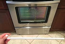 best oven cleaner best oven cleaning ever how to clean the oven glass door zep