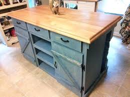 how to build a desk with drawers a distressed farmhouse style kitchen island diy rustic desk