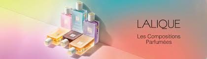 Les Compositions Parfumées | <b>Lalique</b> Collection | <b>Lalique</b> ...