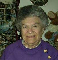 Maxine Mercer Obituary - Death Notice and Service Information