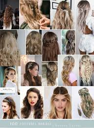 Coiffure Mariage Cheveux Long Style Cue By Suzieq Blog