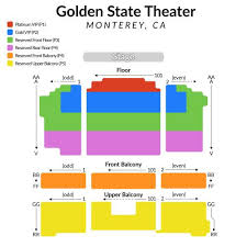 Golden State Theater Seating Chart Tickets Newsboys United Greatness Of Our God Tour In