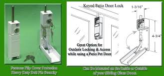 keyed patio door lock keyed patio door lock detail gatehouse push in keyed sliding patio door cylinder lock