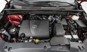 2018 toyota highlander. unique toyota 2018 toyota highlander engine specs with toyota highlander