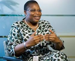 Image result for ezekwesili and chimamanda ngozi adichie