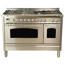 frigidaire 30 in 5 3 cu ft electric range with self cleaning oven in stainless steel ffef3054ts the home depot