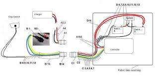 e bike facts how to fix a broken hill topper sla kit sla battery pack wiring diagram source cr forum