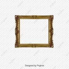 Frame For Word Gold Photo Frame Frame Clipart French Photo Frame Frame