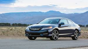 2017 Honda Accord Coupe Pricing - For Sale | Edmunds
