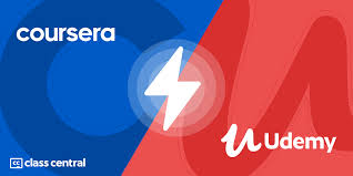 Udemy vs Coursera: Comparing Online Learning Giants that Might IPO in 2021  — Class Central
