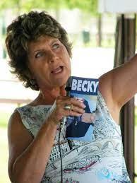Becky Nutt – for Arizona House of Representatives – LD 14