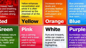 Fascinating How Can Color Affect Mood Ideas - Best idea home .