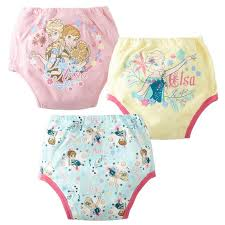 <b>9pcs</b>/<b>lot</b> Waterproof Cartoon Bear Mouse <b>Baby</b> Potty Training Pants ...