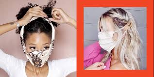 Very short haircuts, and super short hair cuts, also known as haircuts above the ear, are known as one of the most stylish, trendy and easy to manage hair styles that a woman can try. 7 Face Mask Hairstyles To Keep Your Ears From Hurting Or Rubbing