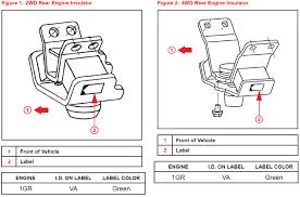 Toyota Tacoma Driveline Vibration Tsb 2005 2014 Models