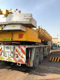 Demag Ac 100 Load Chart 55 Systematic Demag Ac 265 Crane Load Chart