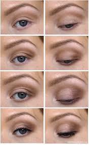 hooded eyes makeup trick tutorial
