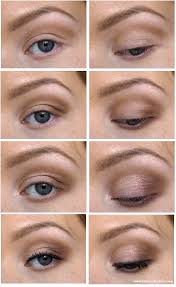 hooded eyes makeup trick tutorial