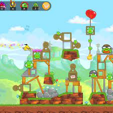 How we made Angry Birds | Design