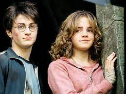 Harry Potter and Hermione Granger, Emma ...