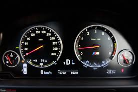 BMW 5 Series how fast is the bmw m5 : BMW M5 : Driven - Team-BHP