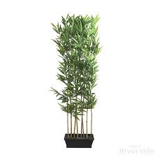 Artificial Trees - Bamboo Hedge, 6ft