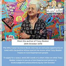 My mum tracy beaker sees dani harmer return, 19 years after she first played the fiery role created by children's author dame jacqueline wilson. Update To My Mum Tracy Beaker Orphans Care Experience In Literature