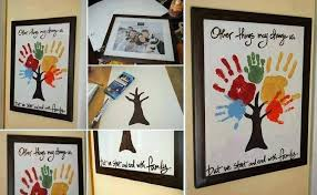 family tree photo frame ideas craft reunion for wall art design decorating licious wal