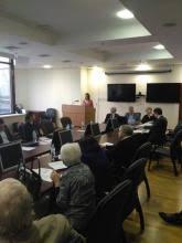 Защита кандидатской диссертации А А Дмитриевой Философский  Защита кандидатской диссертации А А Дмитриевой
