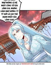 Chí Tôn Thần Ma Chap 134 - NhatTruyen