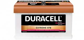 Duracell Battery Chart Duracell Automotive Car Batteries