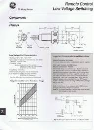 ge rr9 wiring diagram diagrams schematics new low voltage relay rr9 relay wiring diagram in low voltage
